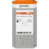 Prindo Tintendruckkopf (Basic) cyan/gelb/magenta, schwarz HC (PRSHP301XL) ersetzt 301XL