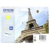 Epson Tintenpatrone gelb HC (C13T70244020, T7024)