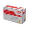 OKI Fotoleitertrommel gelb (43381705)
