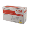 OKI Fotoleitertrommel gelb (44315105)