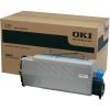 OKI Toner-Kit schwarz (44661802)