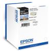 Epson Tintenpatrone schwarz HC plus + (C13T74414010, T7441)