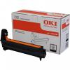 OKI Fotoleitertrommel schwarz (45395704)