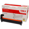 OKI Fotoleitertrommel gelb (44844469)