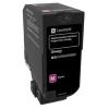 Lexmark Toner-Kit Return magenta HC (74C2SM0)