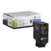 Lexmark Toner-Kit Return gelb HC (74C2SY0)