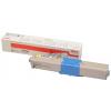 OKI Toner-Kit gelb HC (46508709)