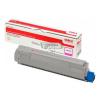 OKI Toner-Kit magenta HC (46508710)