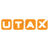 Utax Toner-Kartusche cyan (1T02NDCUT0, CK-8514C)