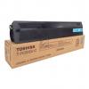 Toshiba Toner-Kit cyan (6AJ00000135, TF-C505UC)