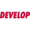 Develop Toner-Kit gelb (A95W2D0, TNP-49Y)