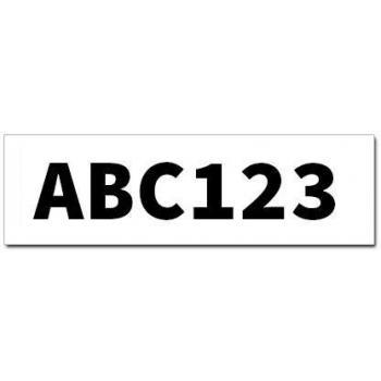 TopREFINDER-ID zur anonymen Kennzeichnung Ihres Eigentums (zum Schutz Ihrer Gegenstände)