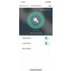 BluetoothFINDER - intelligenter Bluetooth-Anhänger mit Trackingfunktion in Dunkelblau - zum schnellen Auffinden verlegter Gegenstände  (zum Schutz Ihrer Schlüssel uvm.)