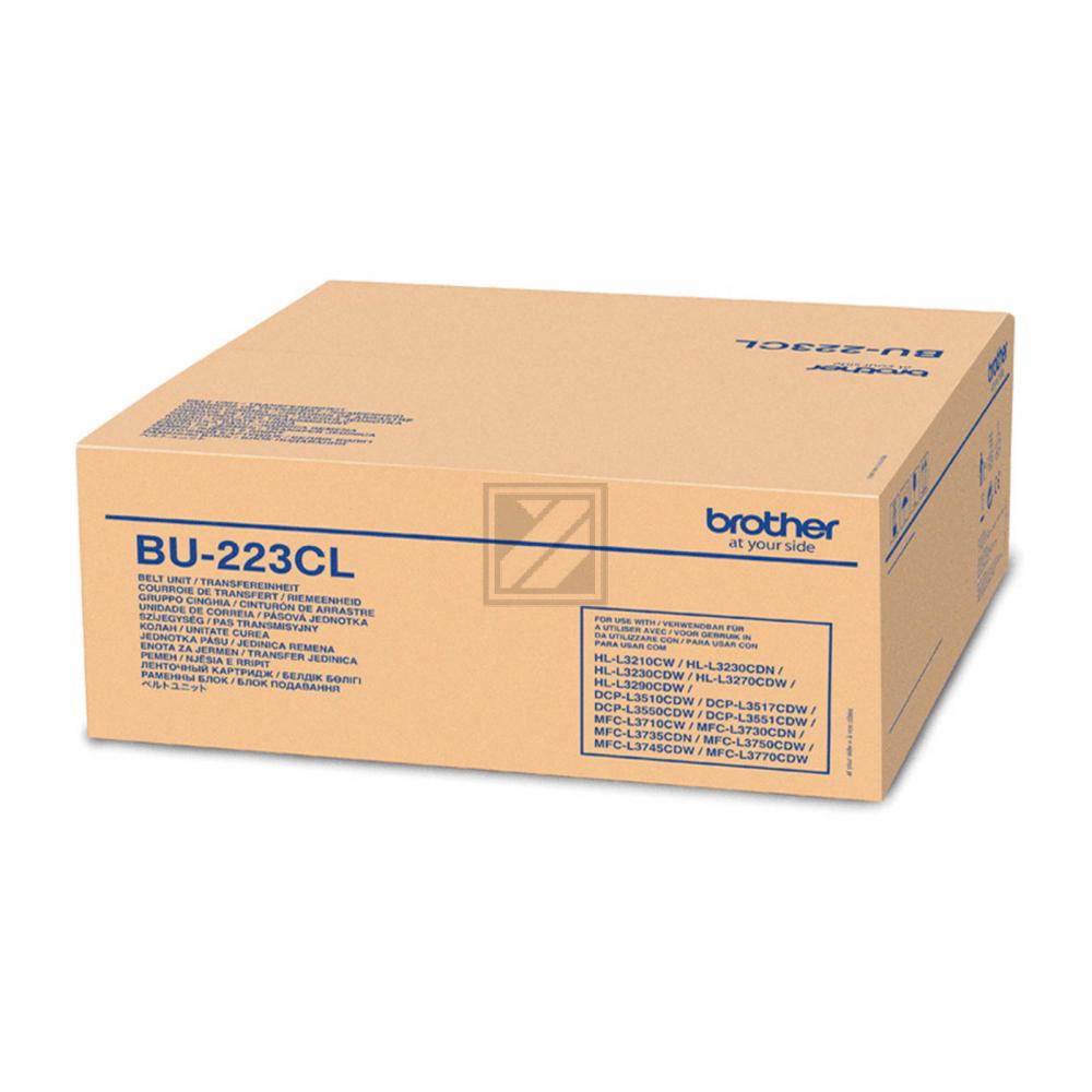 BROTHER TRANSFEREINHEIT 50K BU-223CL DCP-L3510CDW, Kapazität: 50000