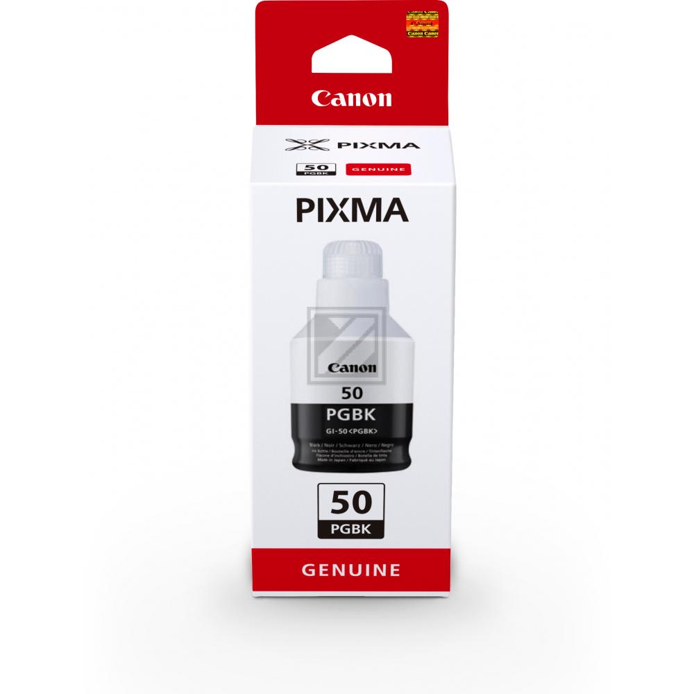 GI50PGBK CANON G5050 TINTE BLACK / 3386C001