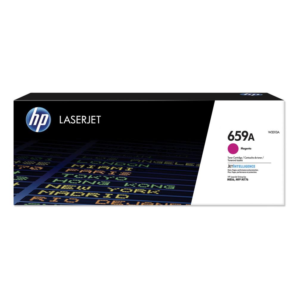W2013A HP CLJM856 CARTRIDGE MAGENTA ST / W2013A