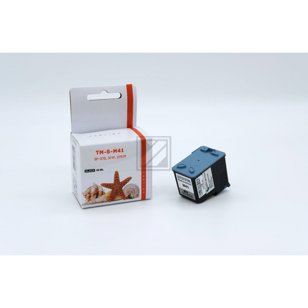 Refill Tinte Black für Samsung / M41ELS / 23ml