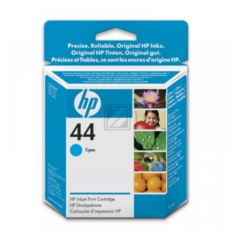 HP 51644CE Cyan
