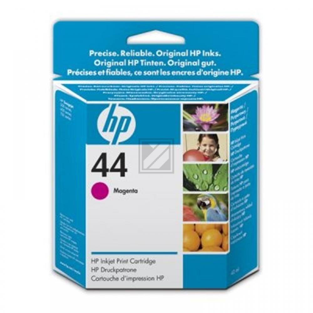 HP 51644ME Magenta