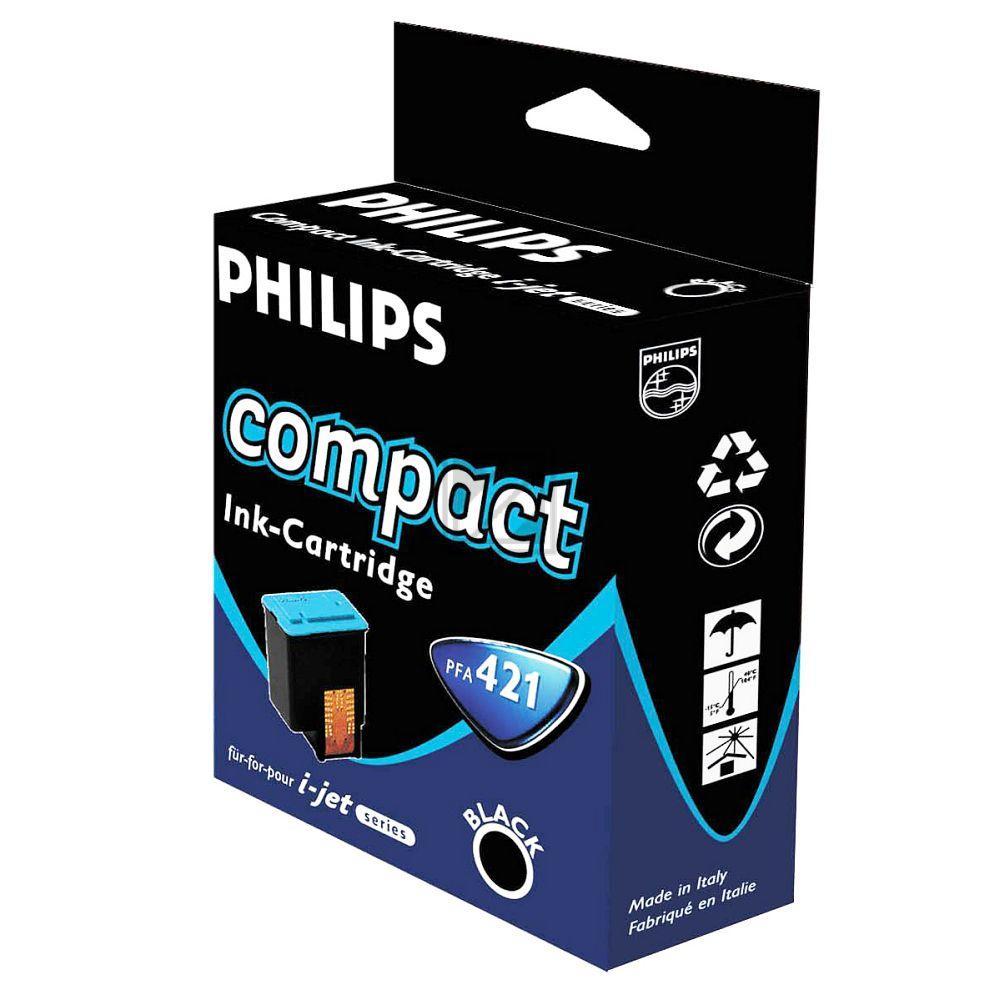 Philips PFA421 Black