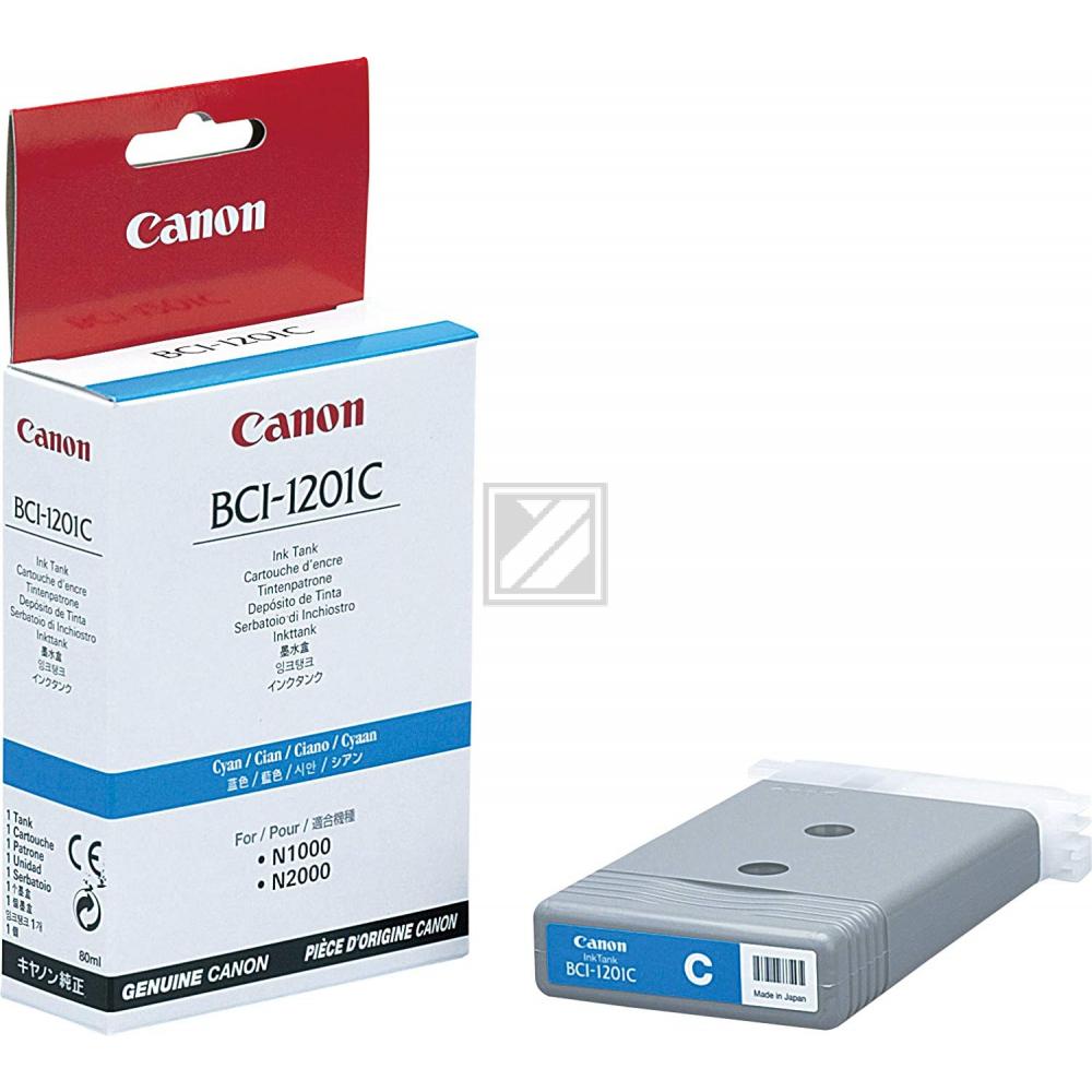 Canon 7338A001 Cyan
