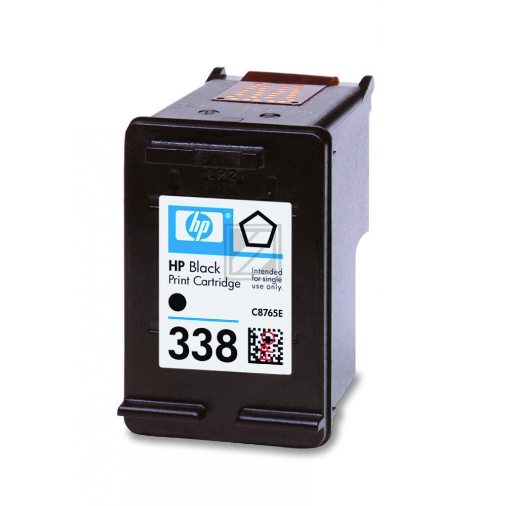 HP C8765EE Black