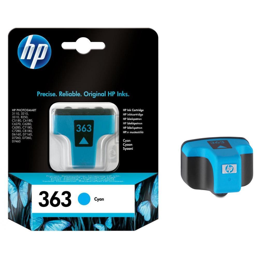 HP C8771EE Cyan