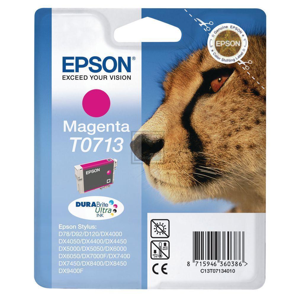 Epson C13T07134011 Magenta