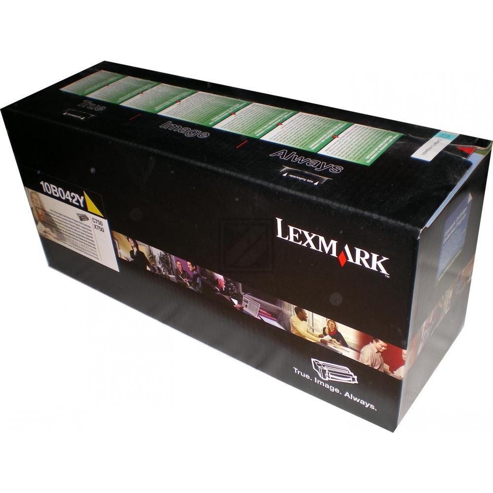 LEXMARK C780H1MG | 10000 Seiten, LEXMARK Tonerkassette, magenta