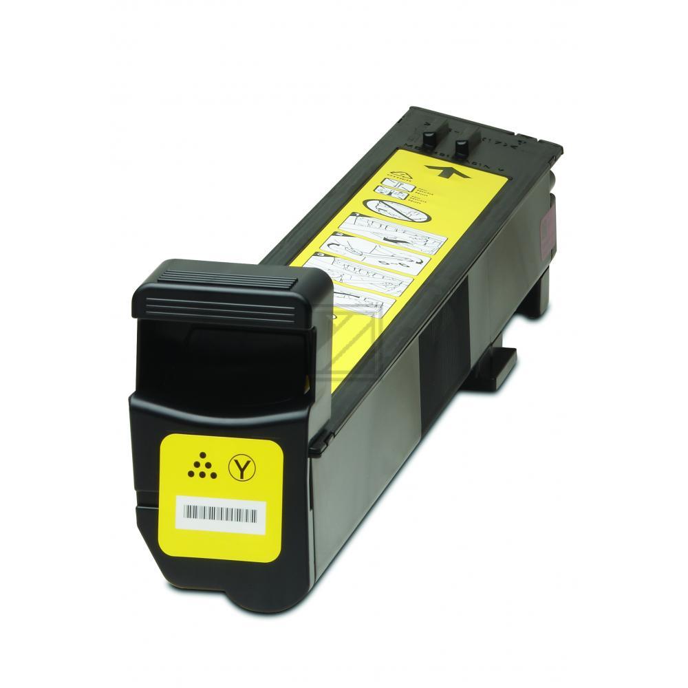 HP Toner-Kit gelb (CB382A, 824A)