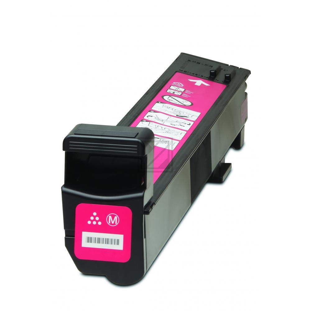 HP Toner-Kit magenta (CB383A, 824A)