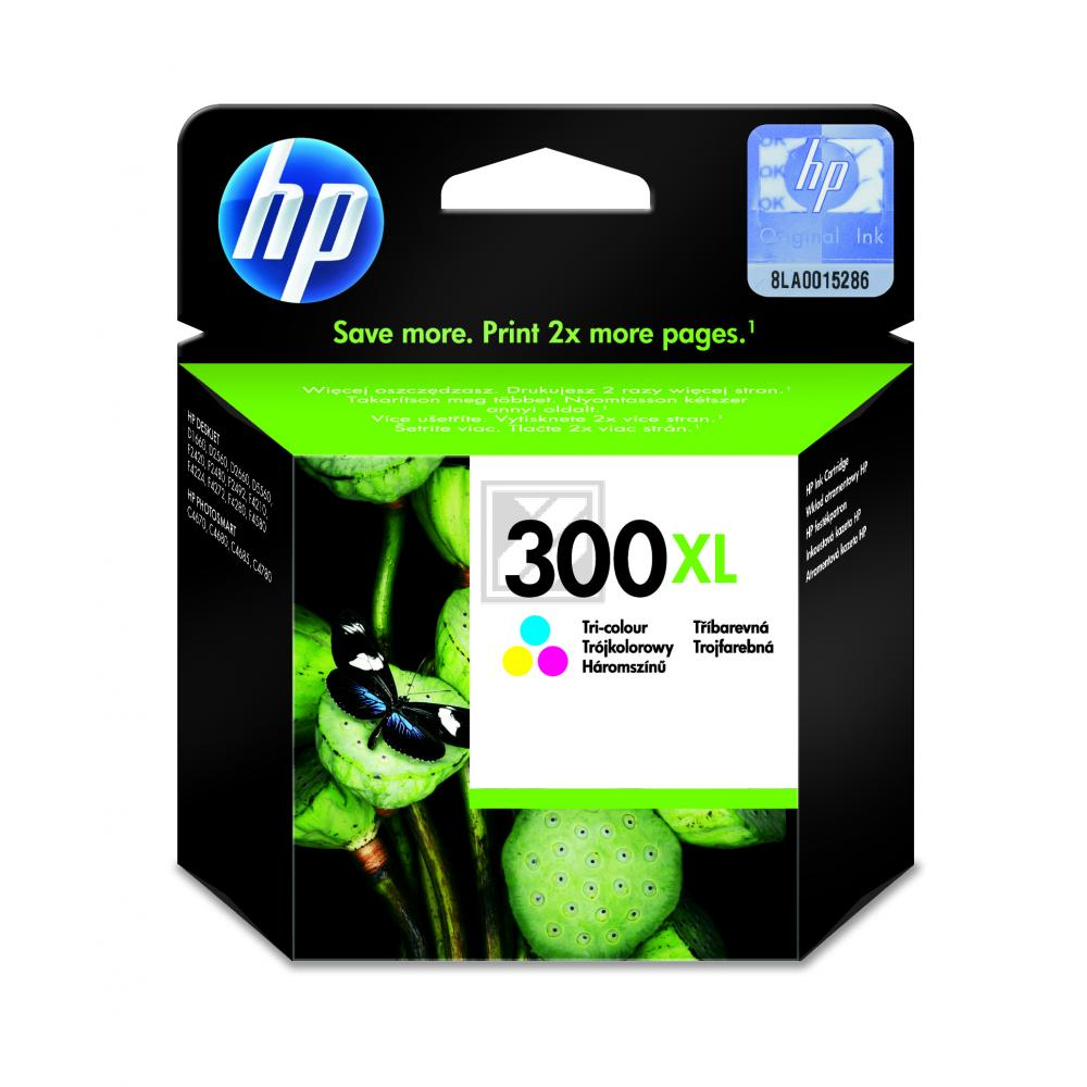 HP CC644EE Color