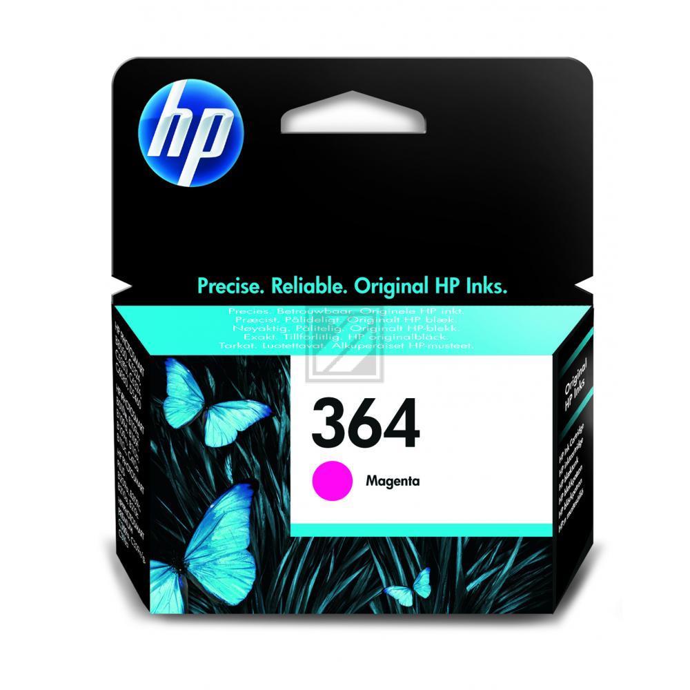 HP CB319EE 364 MAGENTA