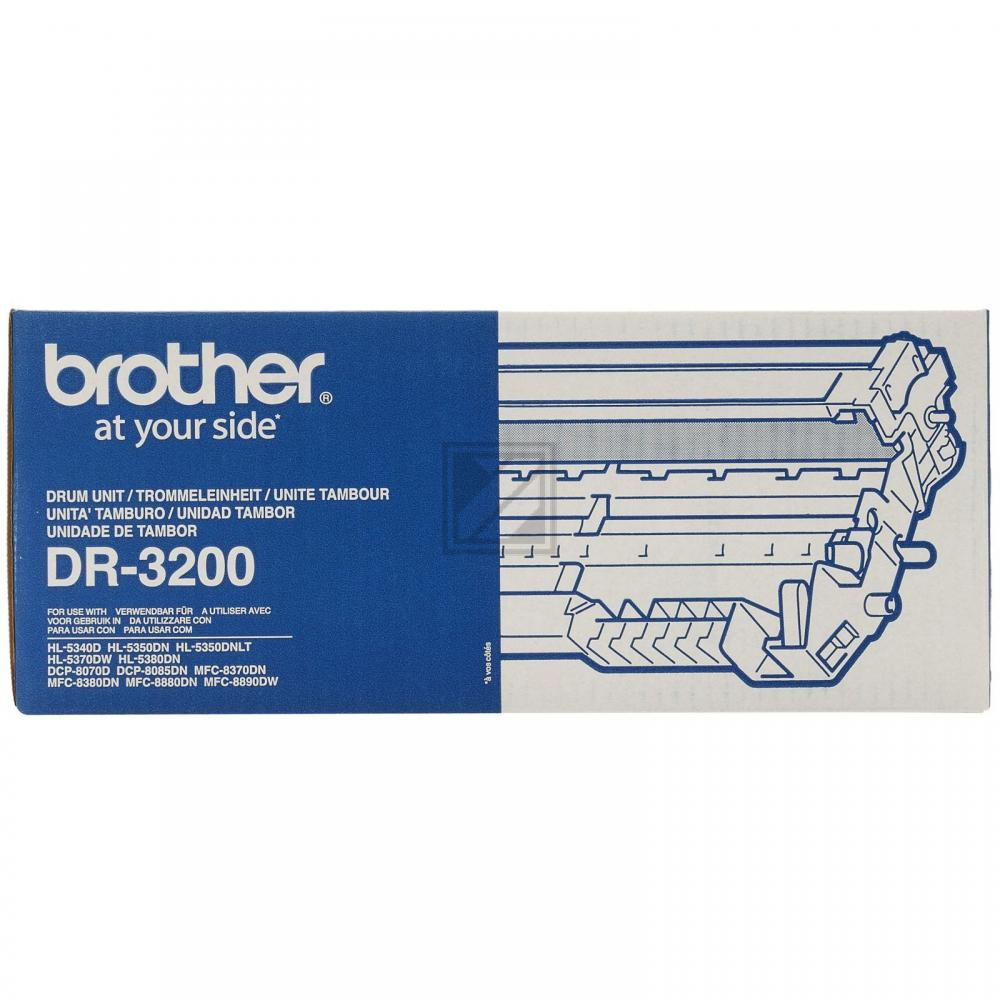 Original Brother DR-3200 Bildtrommel
