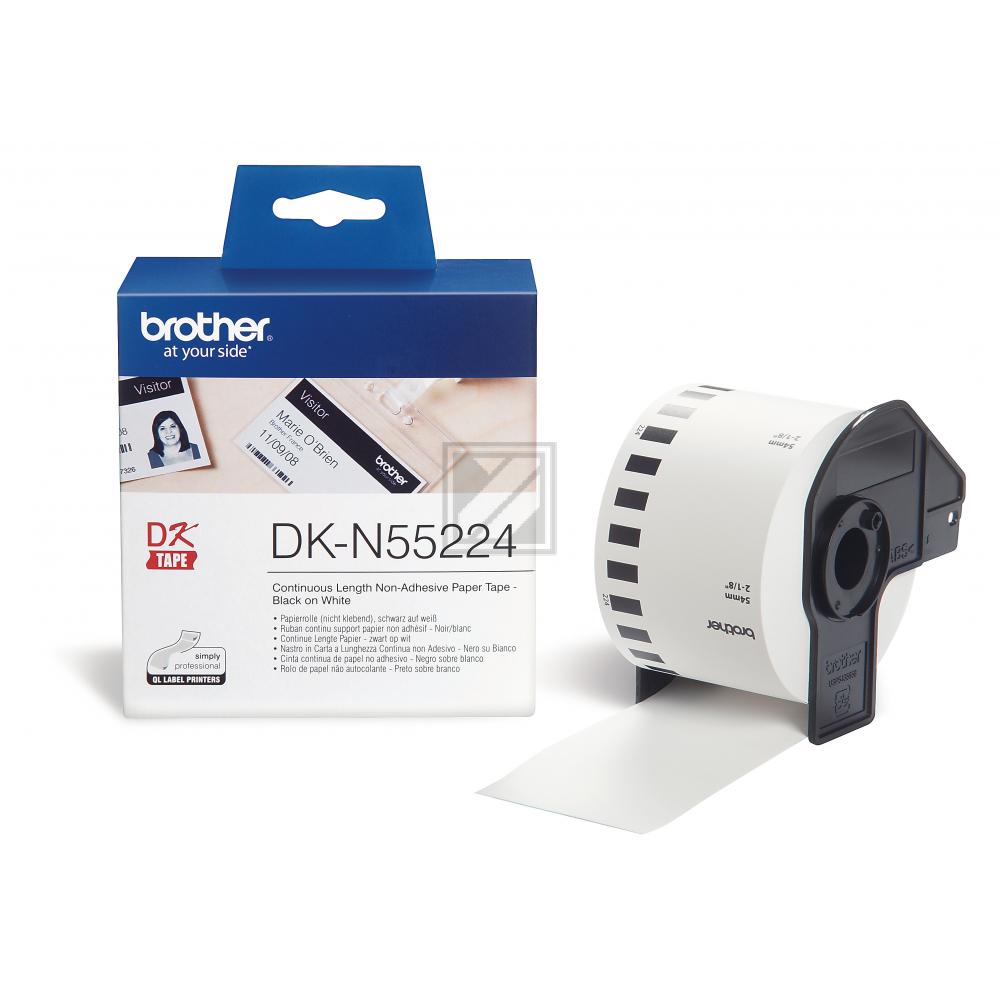 DK-N55224 DK-Tape