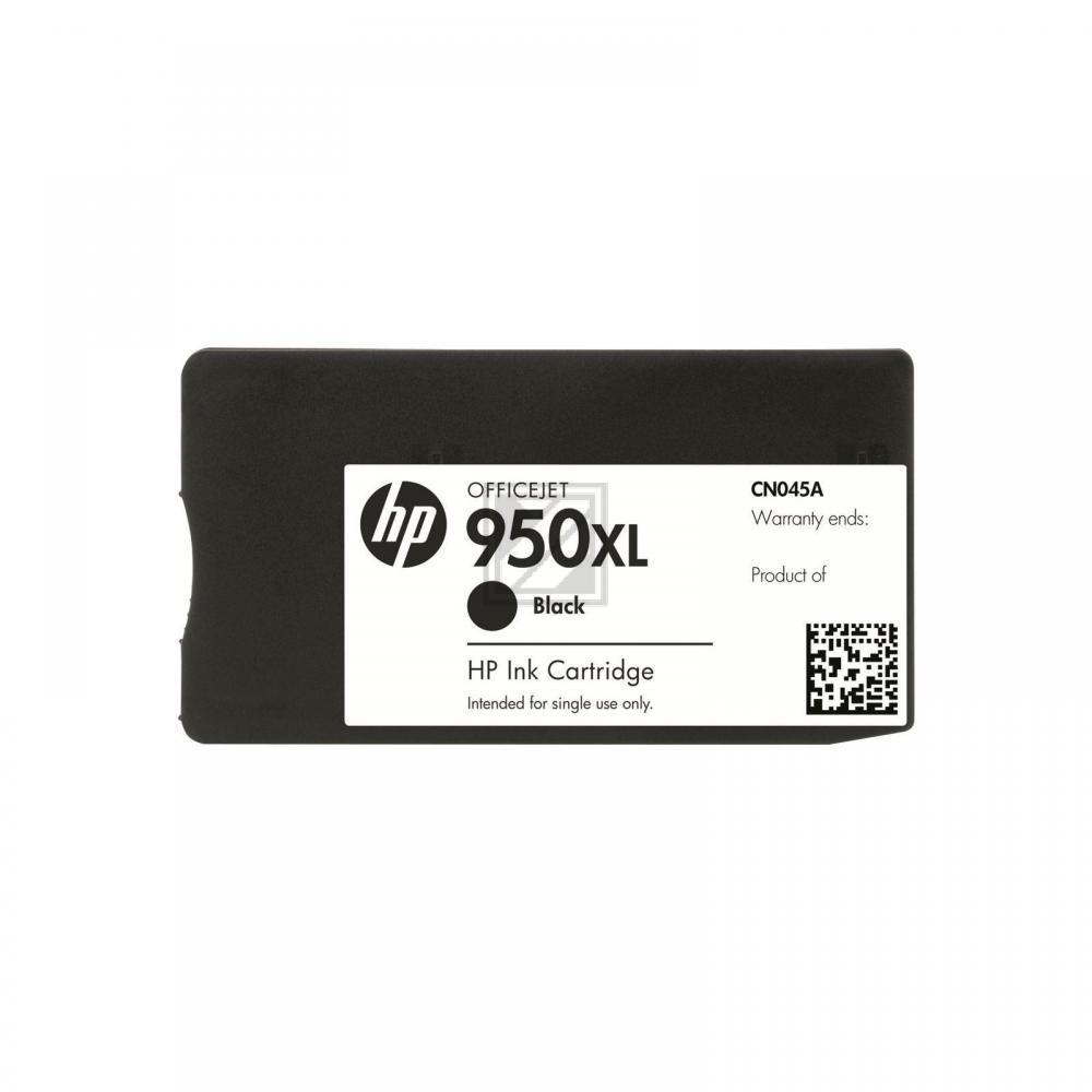 HP CN045AE 950XL Black