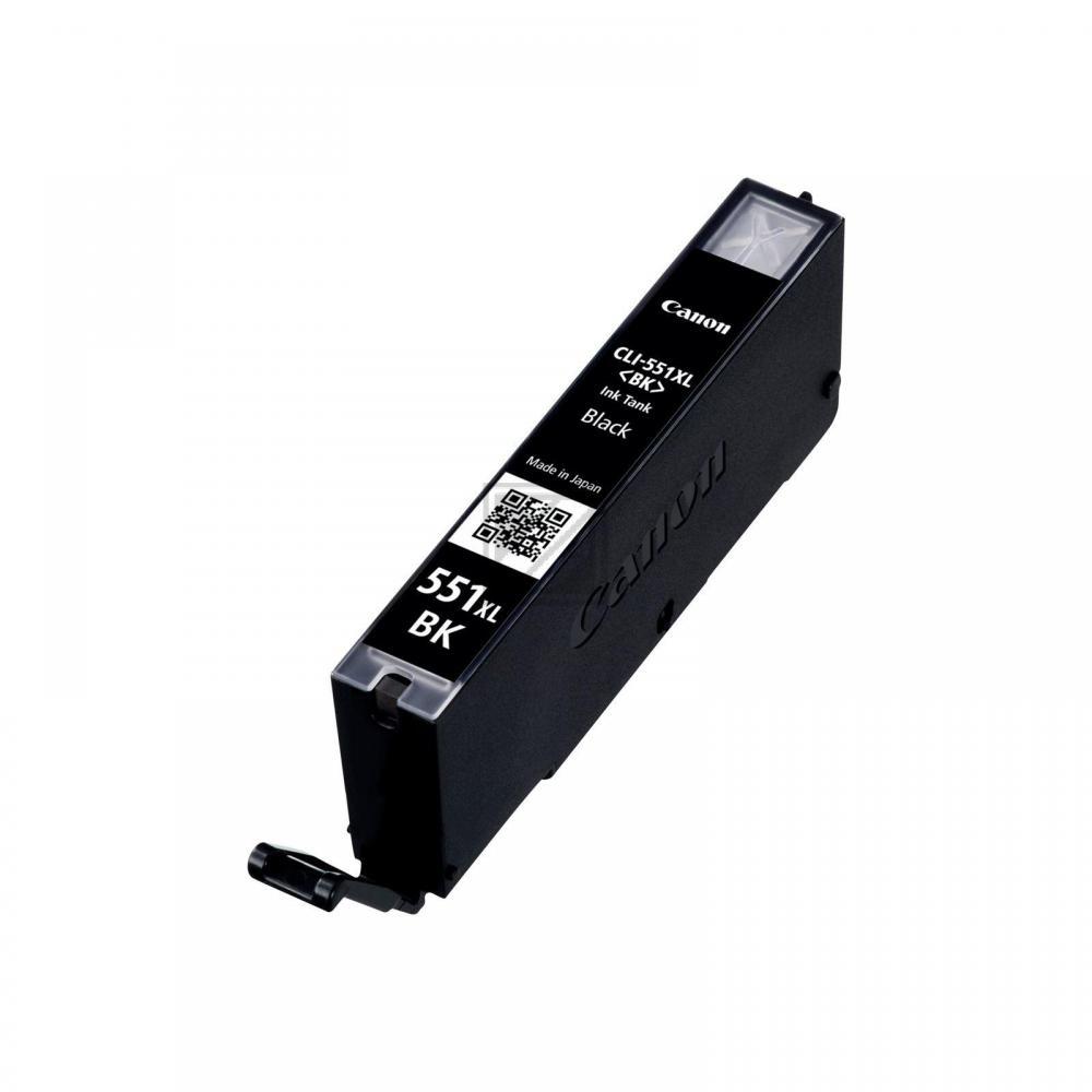 CLI-551BK XL 6443B001