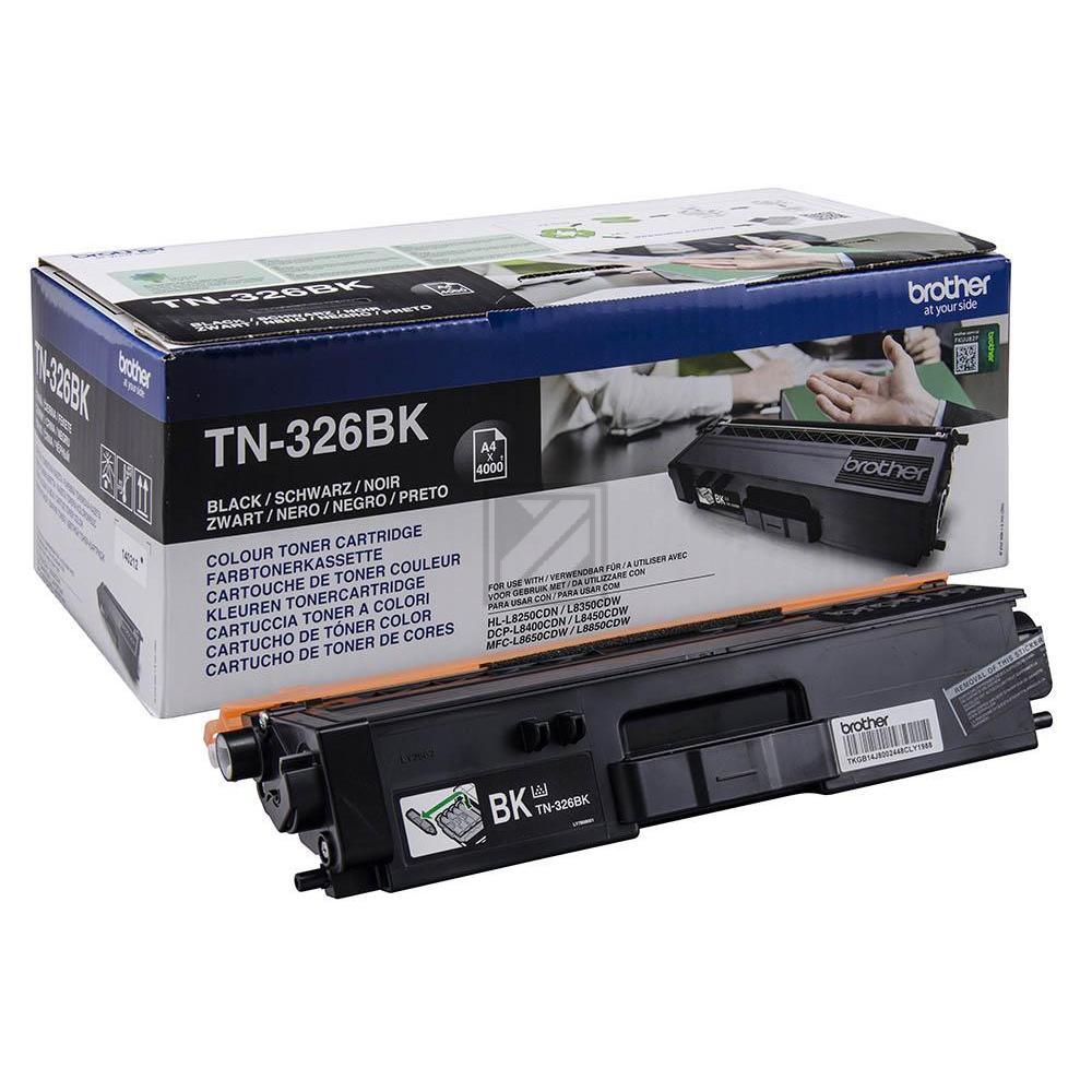 TN-326BK