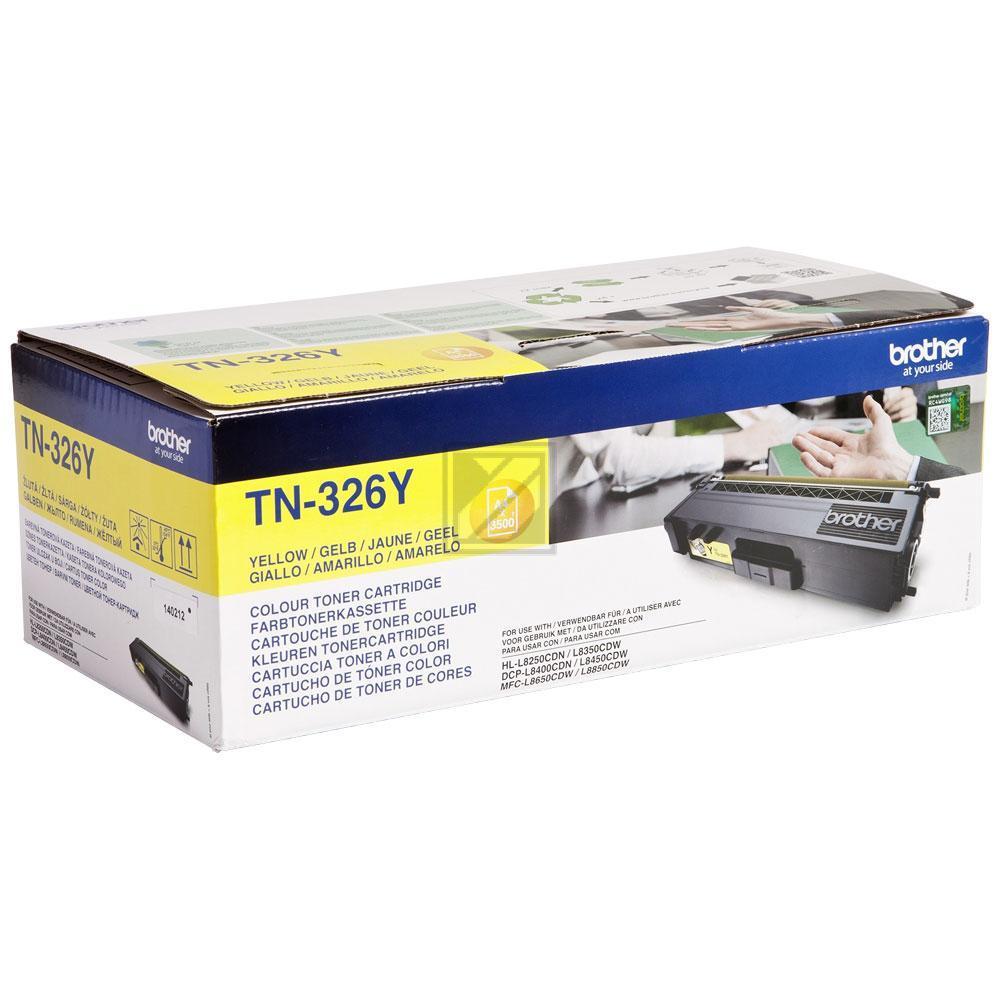 TN-326Y