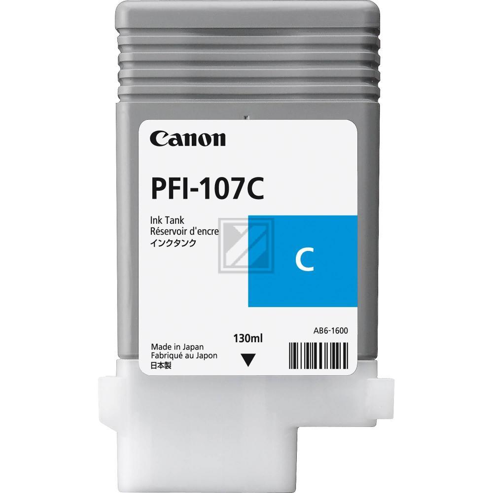 PFI-107c 6706B001