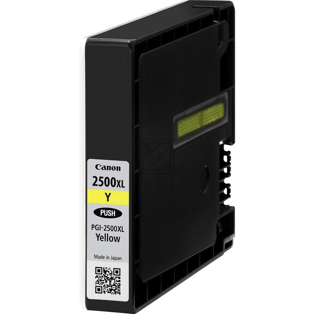 PGI-2500y XL 9267B001