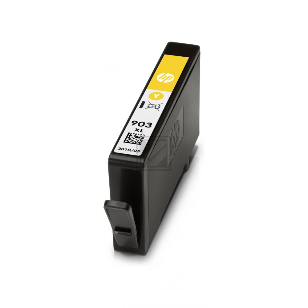 HP 903XL T6M11AE Yellow