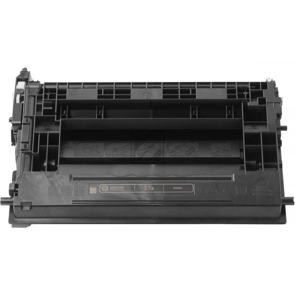 CF237A/37A Original Toner Black für HP  / 37A /CF237A /11.000 Seiten