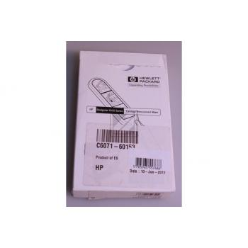 HP Flex Cleaner C6071 DesignJet 1050