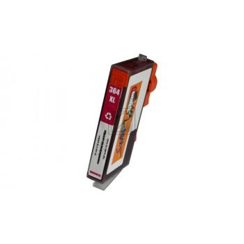 Compatible Ink Cartridge to HP HP364  (M)