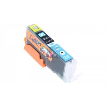 Compatible Ink Cartridge to Canon CLI-551  (C) XL