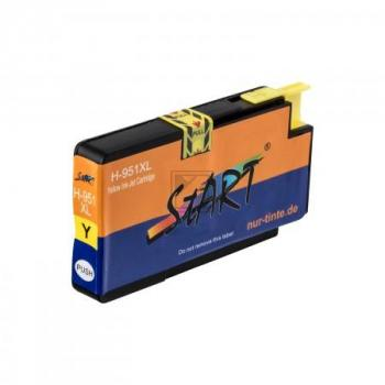 Compatible Ink Cartridge to HP HP951 (Y) XL