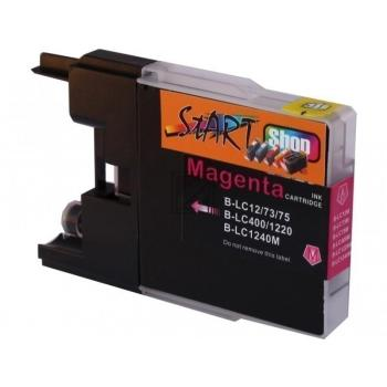 Compatible Ink Cartridge to Brother LC1240  (M)