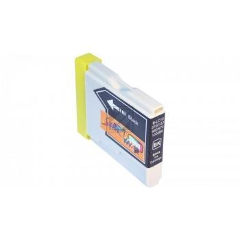 Compatible Ink Cartridge to Brother LC970 / LC1000  (BK)