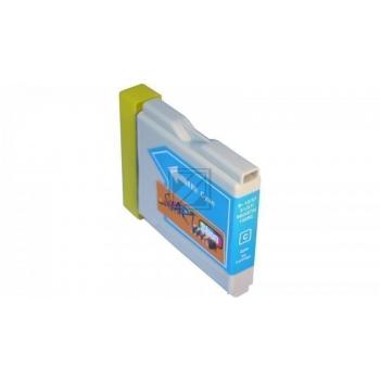 Compatible Ink Cartridge to Brother LC970 / LC1000  (C)